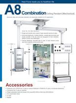 A8 Endoscopy Ceiling Pendant - 6