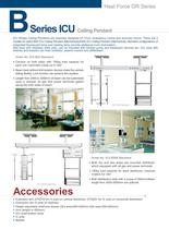 A8 Surgery Ceiling Pendant - 7