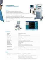 Anaeston 5000/Anaeston 3000 - 3