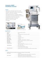 Anaeston 5000/Anaeston 3000 - 4