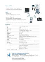 Anaeston 5000/Anaeston 3000 - 8