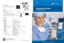 Anaeston Series Anaesthesia Machine
