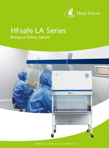 Biological safety cabinet (LA)
