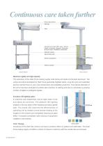 Ceiling supply units - 4