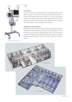Ceiling supply units - 5