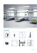 Ceiling supply units - 7