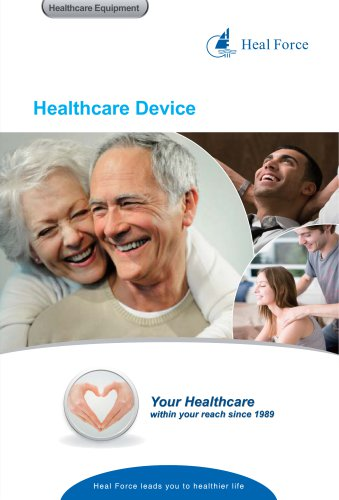 Healthcare device