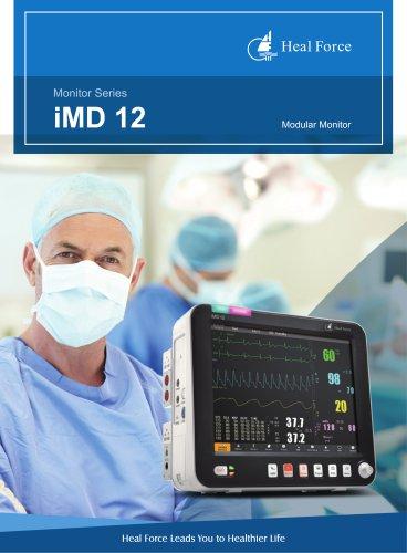 IMD12 Modular Monitor Brochure