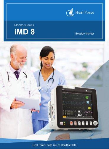 IMD8 Bedside monitor