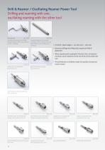 Medical High TorQ Power Tools for medium and large Bone Surgery - 6