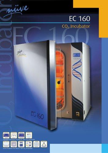 EC 160 CO2 Incubator