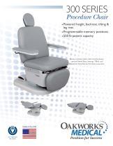 300 Series Procedure Chair - 1