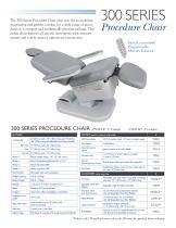 300 Series Procedure Chair - 2