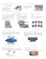 300 Series Procedure Chair - 3