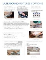 General Ultrasound Table - 3