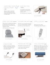 Oakworks 100 Series Procedure Chair - 3