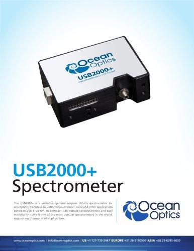 USB2000+