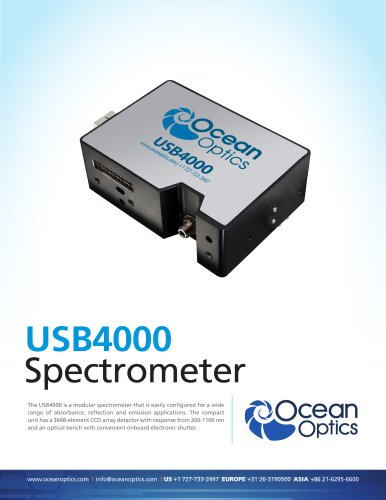 USB4000