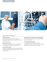 Alpha Care service solutions general information brochure - 10