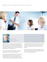 Alpha Care service solutions general information brochure - 4