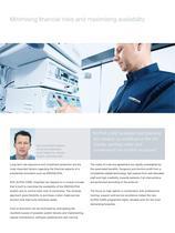 Alpha Care service solutions general information brochure - 5
