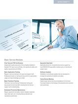 Alpha Care service solutions general information brochure - 7
