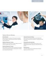 Alpha Care service solutions general information brochure - 9