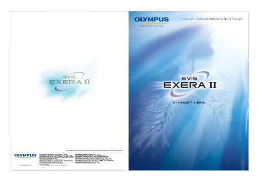 BF-180 series family brochure