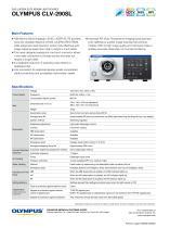CLV-290SL - 2