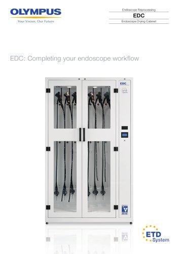 EDC product brochure