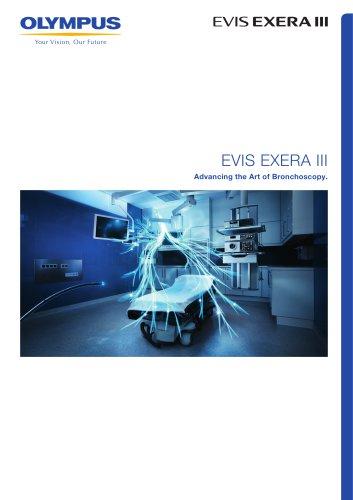 EVIS EXERA III