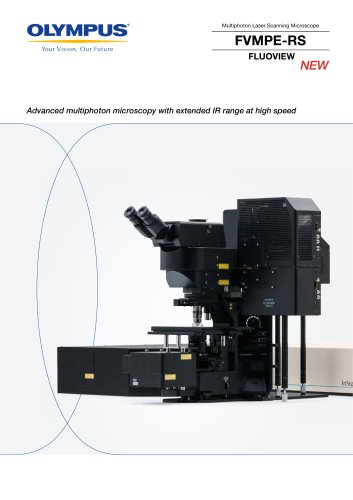 FVMPE-RS  Twin Laser System
