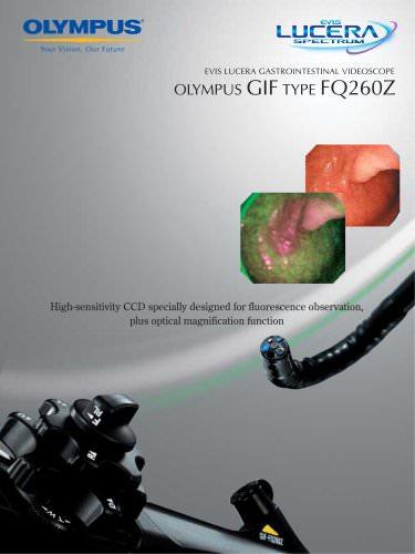 GIF-FQ260Z