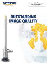 HD Sinuscopes family brochure - 1