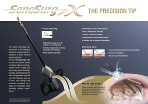 SonoSurg X - 2