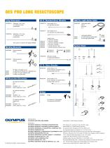 TURis Long Resectoscope - 3