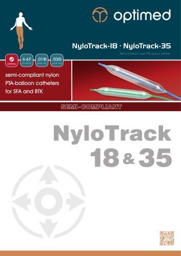NyloTrack-18