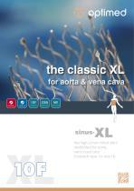 sinus-XL Stent