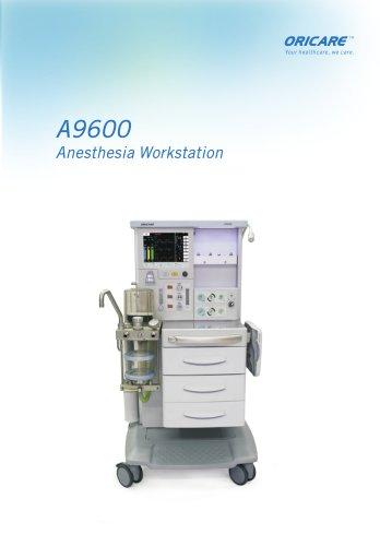 A9600 Anesthesia Workstation