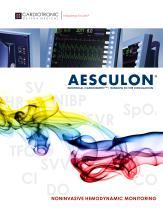 AESCULON Brochure Cardiotronic