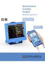 Non-invasive Cardiac Output