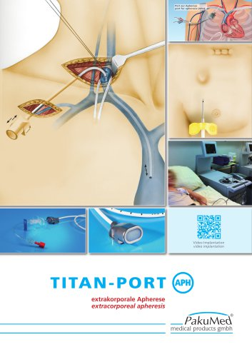 TITAN-PORT APH