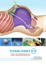 TITAN-PORT AS/PT - 1