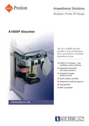 A100SP Absorber