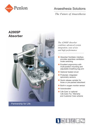 A200SP Absorber