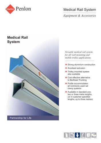 Medical Rail