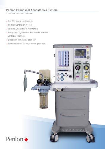 Penlon Prima 320 Anaesthesia System