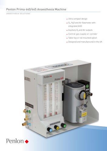 Penlon Prima 440/445 Anaesthesia Machine