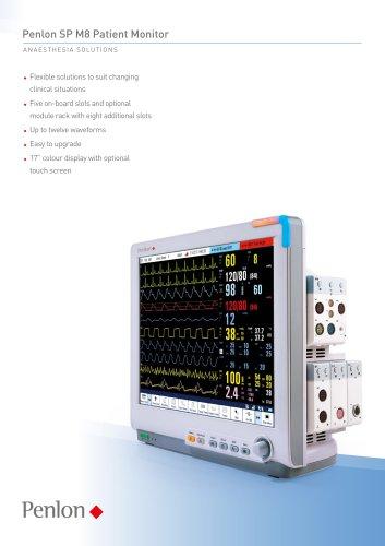 Penlon SP M8 Patient Monitor