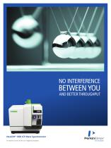 NexION® 1000 ICP Mass Spectrometer